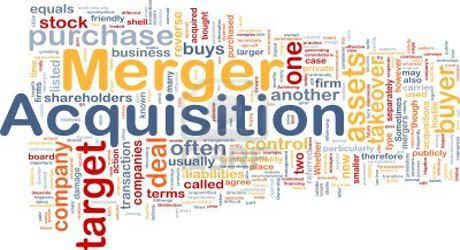 Synergy Capital's - Mergers & Acquisition Advisory Services